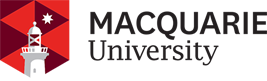 Macquarie University.