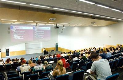 USQ lecture.
