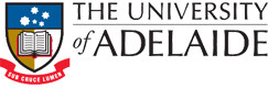 University of Adelaide.