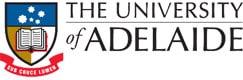 University of Adelaide.