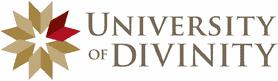 University of Divinity Australia logo.