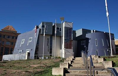 FedUni Arts Academy.