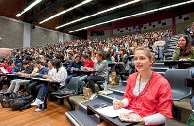 Macquarie University lecture.