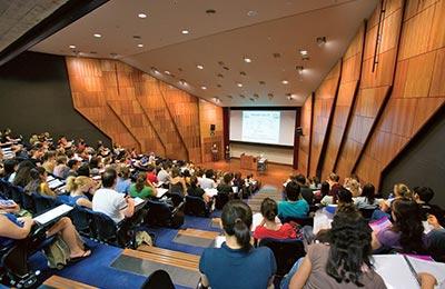 Murdoch Uni lecture