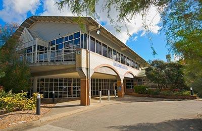 Lismore Campus