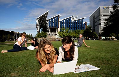 Sunshine Coast Campus