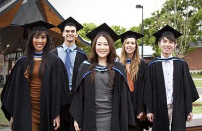 WSU graduates.