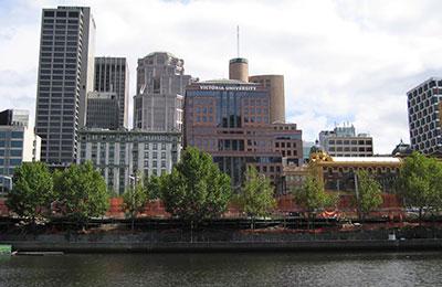 City Campus.
